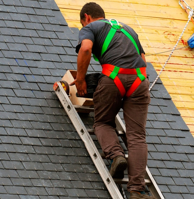 Modern Roofing Experts